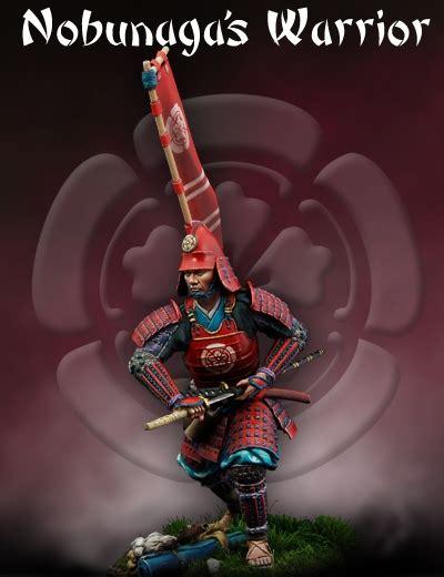 Promo Sepatu Warrior Warior Mura michigan soldier company scale75 middle ages nobunaga s warrior
