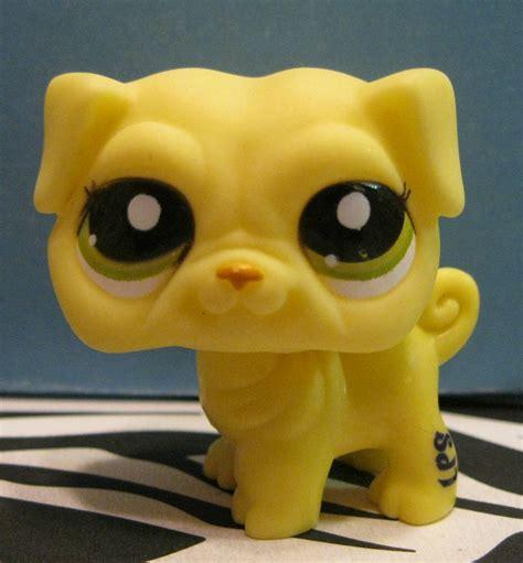 pug pet shop littlest pet shop pug littlest pet shop