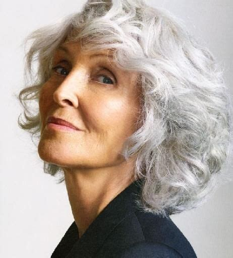 short hairstyles over 50 cover grey over 50 gray hair short hair style white or grey hair