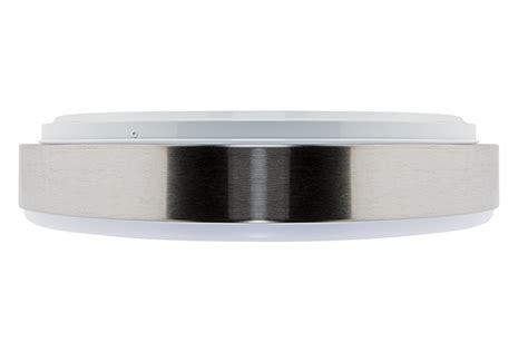 Lighting Tagged Quot Flushmount Quot Quot Flush Mount Led Ceiling Light W Brushed Nickel Housing Lights And Ls