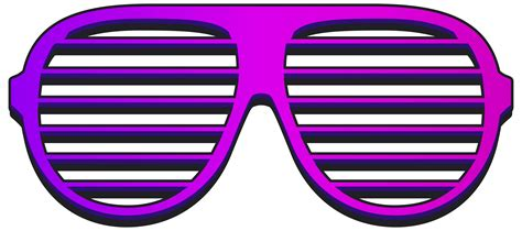 cool l shades spectacles clipart cool glass pencil and in color