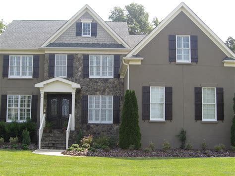 Exterior Shutters Knoxville Shutters Siding And Windows