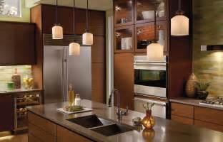 Kitchen Island Pendants by Mini Pendant Lights Over Kitchen Island Decobizz Com