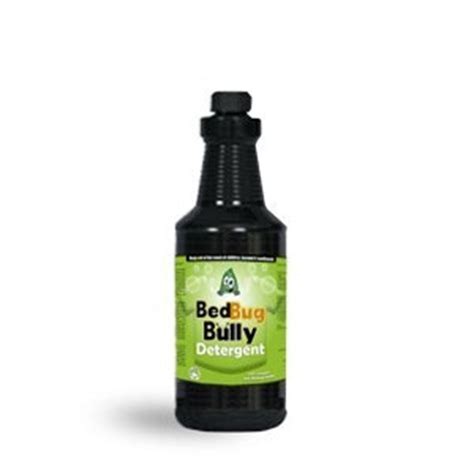 bed bug bully amazon com bed bug bully detergent 32oz home improvement