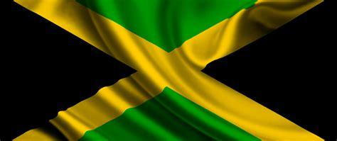 jamaica flag color symbols of jamaica jamaica legacy foundation