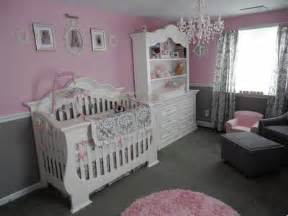 Gray And Pink Nursery Decor Grey And Pink Nursery Decor Beautiful Pink Decoration