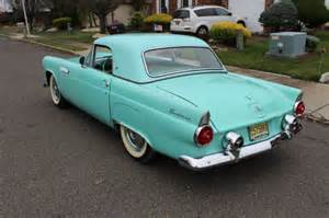 1955 ford t bird for sale 1955 ford thunderbird t bird convertible for sale
