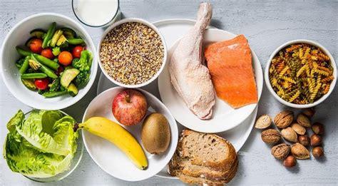 dieta para hipertensos - Alimentos Hipertensos
