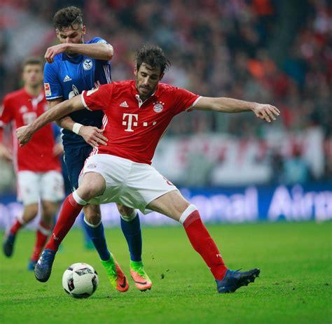 Bayern Munchen 04 bundesliga der fc bayern m 252 nchen stolpert gegen den fc