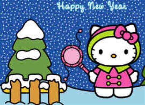hello kitty new year wallpaper kitty wallpaper 2015 wallpapersafari