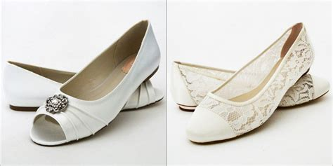 Where To Find Bridal Shoes by Flat Wedding Shoes Finding Those Elusive Flat Bridal Shoes