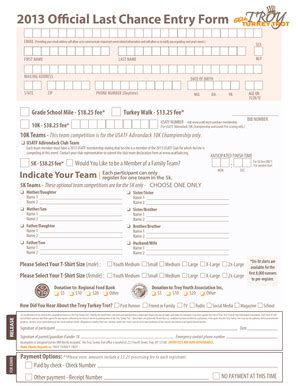 Fillable Online Eur Army Fste Exle Eur Army Fax Email Print Pdffiller Last Chance Email Template