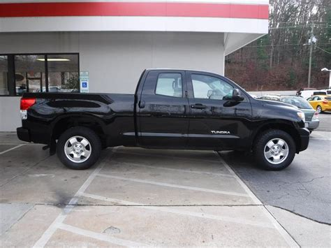 2011 Toyota Tundra For Sale 2011 Toyota Tundra Cab Sr5 For Sale In Asheville