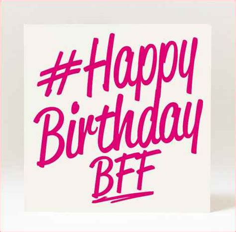 best friends forever messages happy birthday messages for best friend forever simple