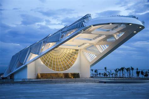 Creative Office Design by Archive Of Tomorrow Santiago Calatrava Arch2o Com