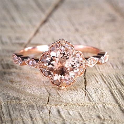 stunning platinum vintage engagement rings where to buy