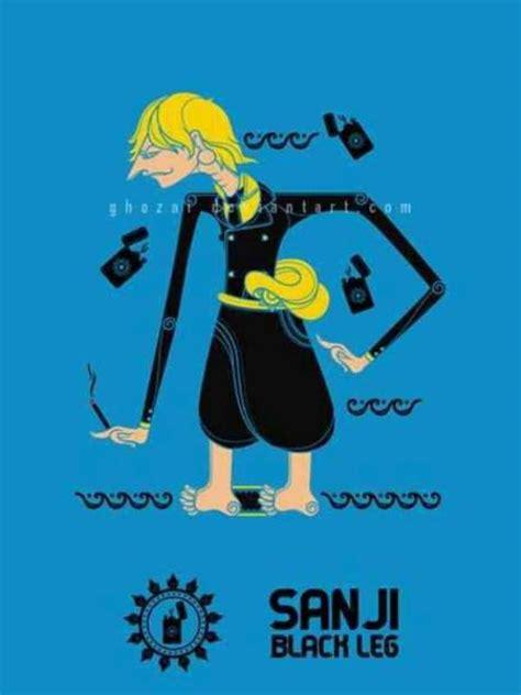 despacito naruto 9gag begini jika para karakter manga one piece dijadikan wayang