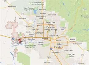 map of buckeye arizona buckeye az land for sale az land broker land