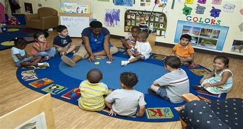 Road Day Preschool by Childcare Network 4 Preschool 2805 Hamilton Road