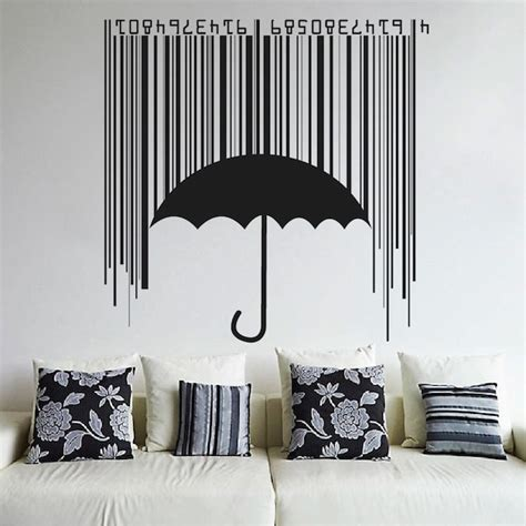 trendy wall designs shieldbrella wall decal cool wall designs from trendy