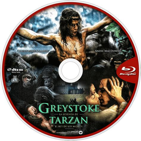 Greystoke The Legend Of greystoke the legend of lord of the apes