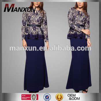 popular kurung buy cheap kurung lots from china kurung hot sale kebaya baju kurung modern peplum lace dress