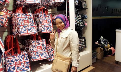 Orderan Dy Souvenir Murah Pouch Murah harrods shopping bag malaysia