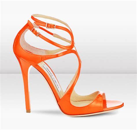 orange sandal heels orange for your soles shoes