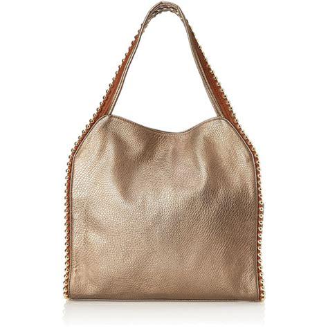 Gryson Shoulder Bag 2 by Buydig Big Buddha Grayson Shoulder Bag Bronze