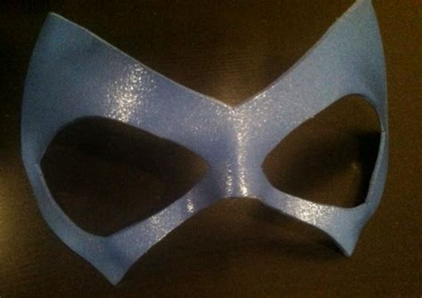 diy easy mask do it yourself mask the golden lasso