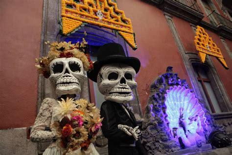 imagenes de halloween mexico 191 c 243 mo se celebra el d 237 a de los muertos que no halloween