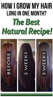 how much does black hair grow in a month how i grow my hair long in one month the best natural