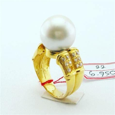 Perhiasan Set Gold Mutiara Manik img 20170409 195320 932 south sea pearl necklace price
