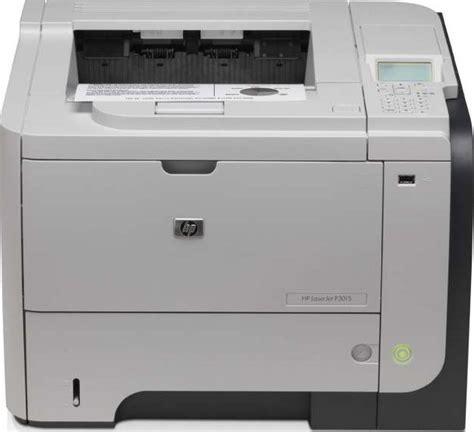 Printer Hp Laserjet Enterprise P3015dn hp laserjet enterprise p3015dn black printer ce528a buy best price in uae dubai abu dhabi