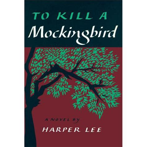 to kill a mockingbird law theme law inspired gift ideas present indicative