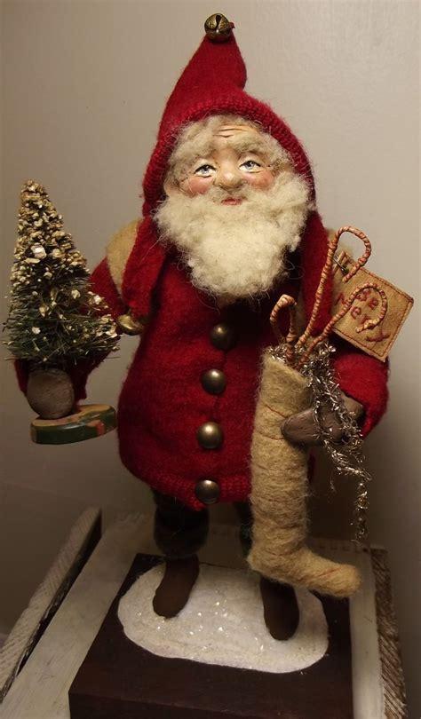 Handmade Santa Claus - 169 best ideas about santas on