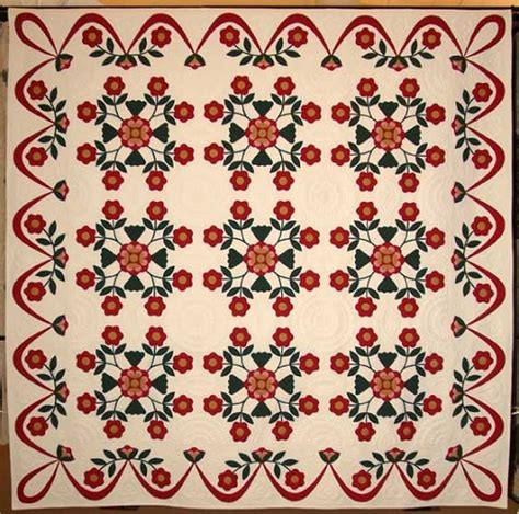 quilts by barb perrin