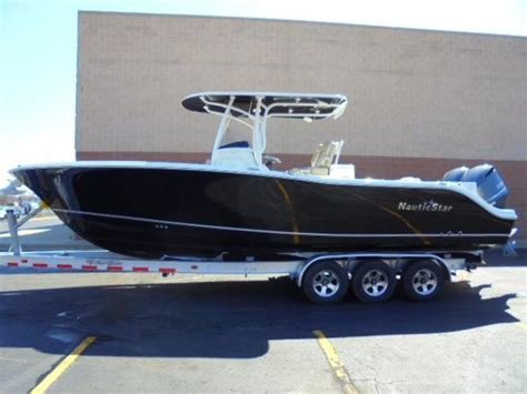 nautic star boats for sale in ga nautic star new and used boats for sale