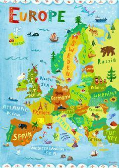 children es wall karten deutschland s karte mit bundesl 228 nder und gro 223 e st 228 dte