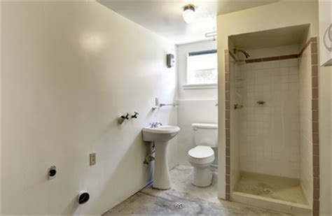 how to add bathroom to basement how to add a bathroom to your basement