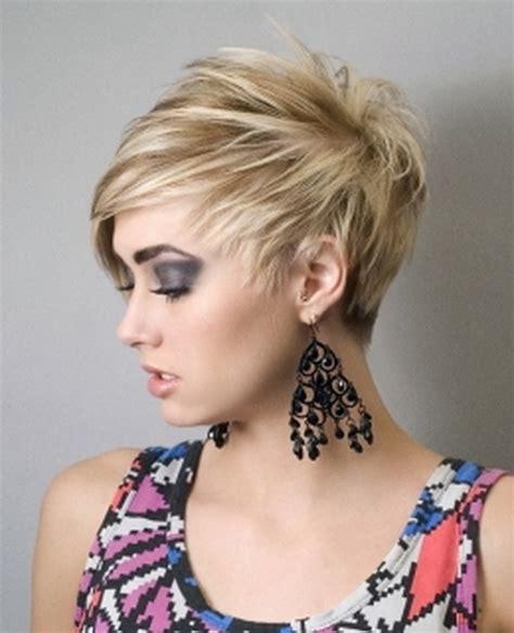 hairstyles for short hair choppy short choppy haircuts for women