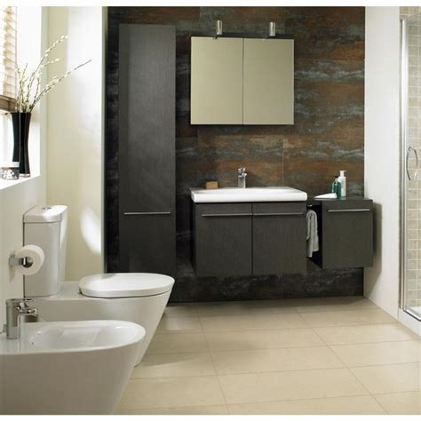 bathrooms ideal standard ideal standard daylight mirrored wall cabinet with lights