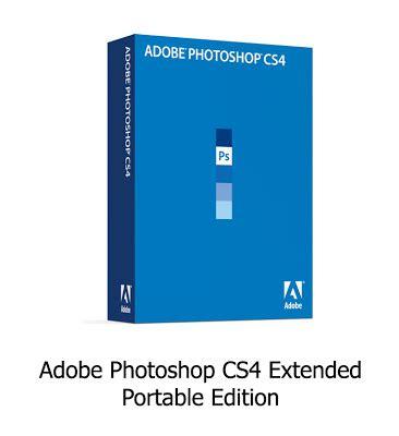 adobe photoshop cs4 portable full version free download adobe photoshop cs4 portable edition full version download