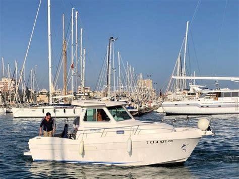 fishing boat trips torrevieja fishing boat session in torrevieja 3 hours deals in en