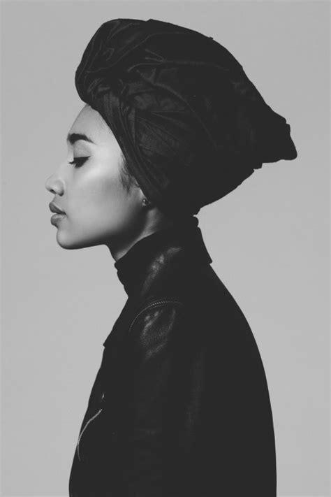 Hijan Cenel Black 3 In 1 wrap styles