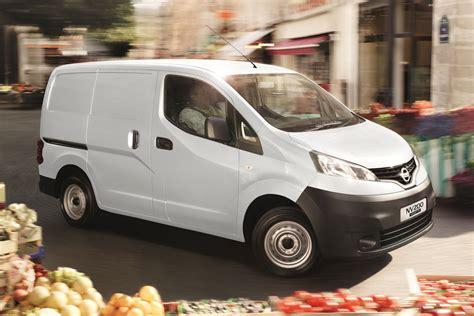 nissan vanette c22 modification nissan nv200 vanette launched successor to the c22
