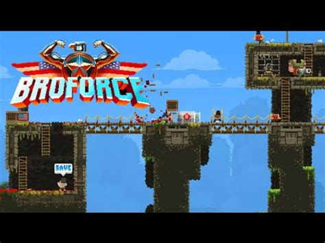 broforce full version play full download broforce game play pc free windows 8 7 hd
