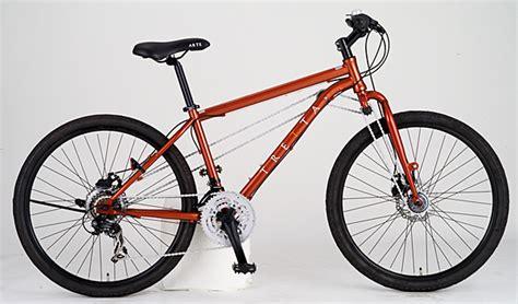 tretta bikes les v 233 los 224 deux roues motrices v 233 lo et design