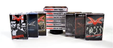Sparrer Cs 12 sparrer cassette bundle cs bundle 39 99