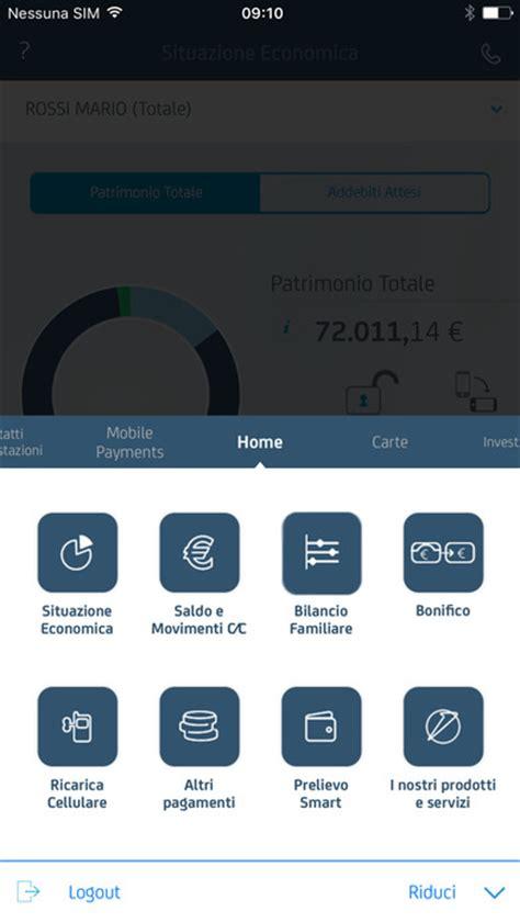 unicredit sito mobile mobile banking unicredit sull app store